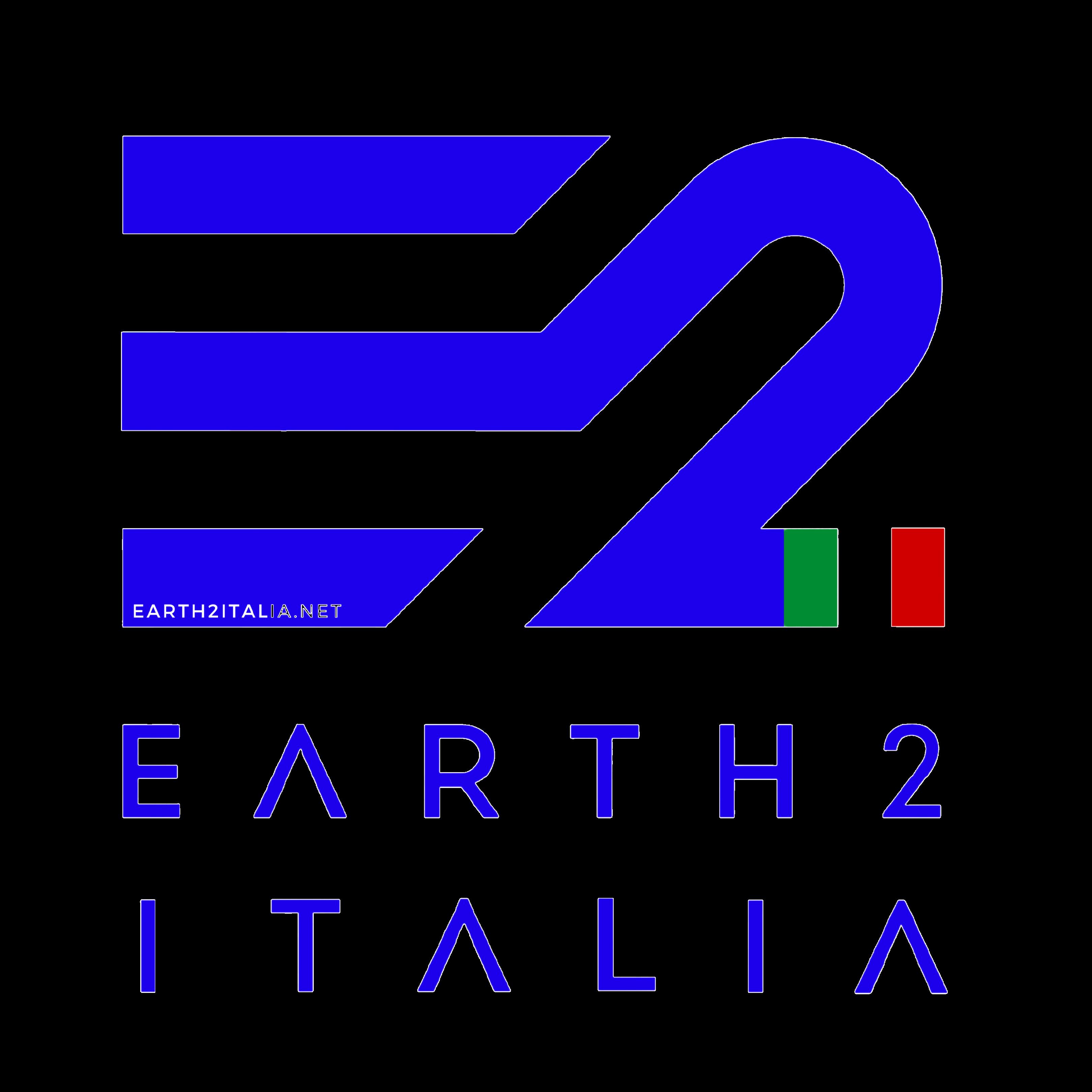 Earth 2 italia -  Earth2italia.net - Earth 2