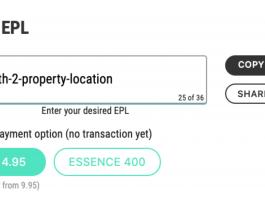 Earth 2 Property Location - earth2italia.net